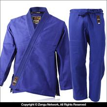 Fuji Blue Summer BJJ Gi  + Free Belt
